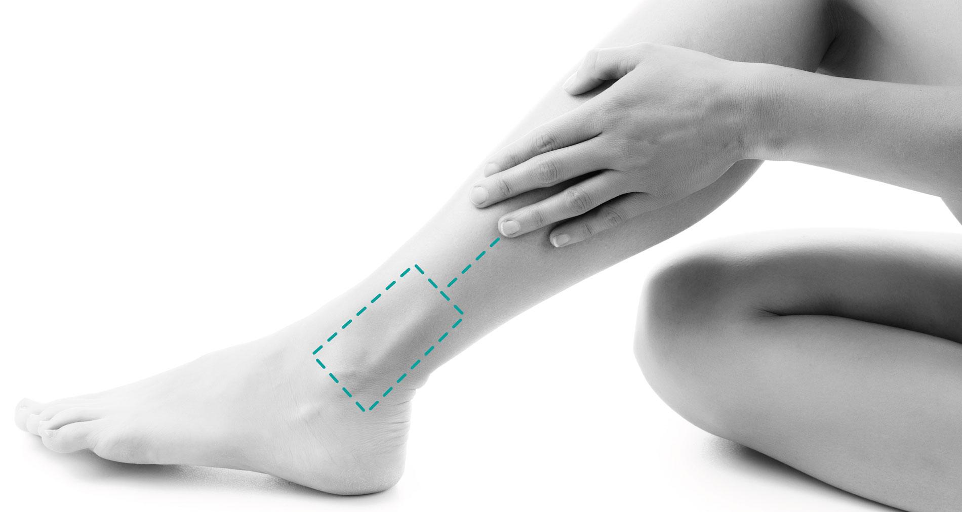 Cirugía de la extremidad inferior