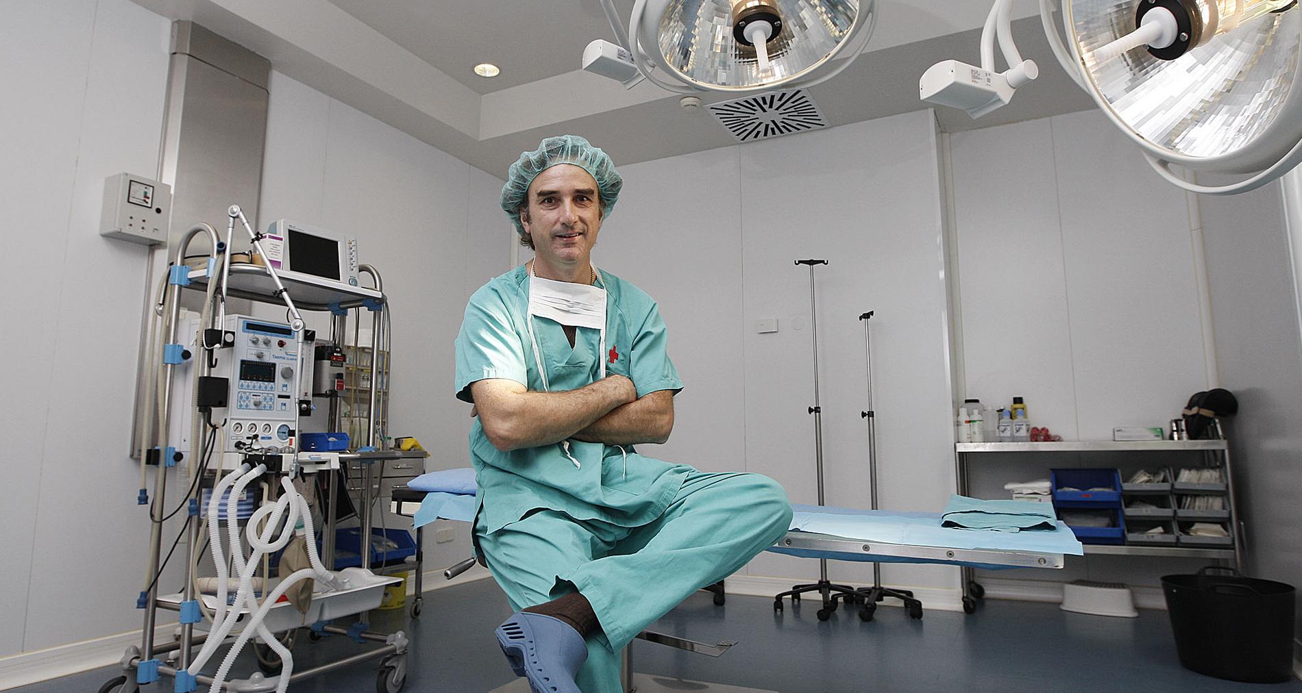Doctor Ruiz Nadal